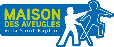 Logo Maison des aveugles