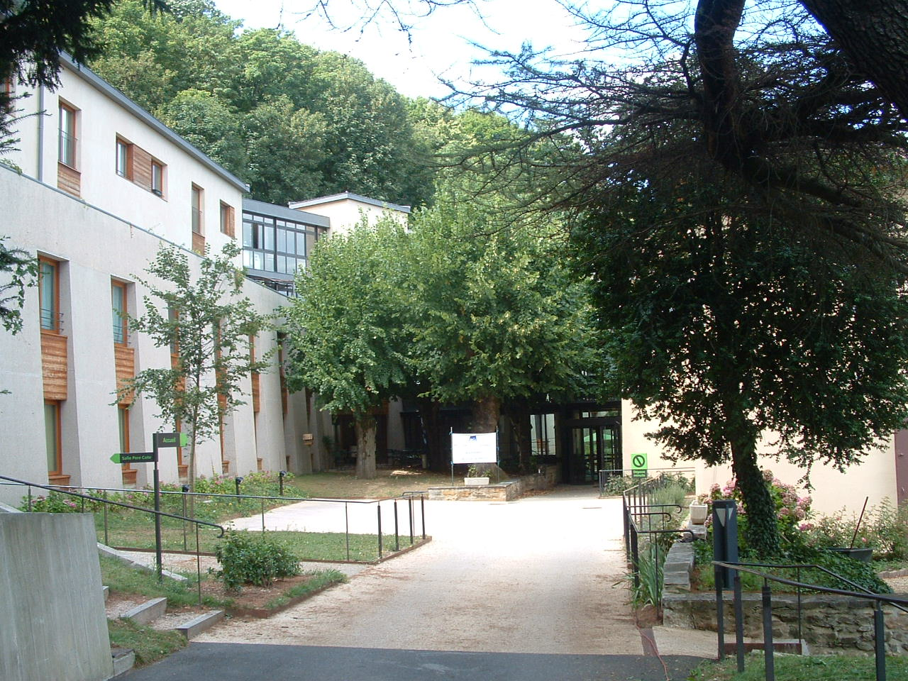 Villa Saint-Raphaël
